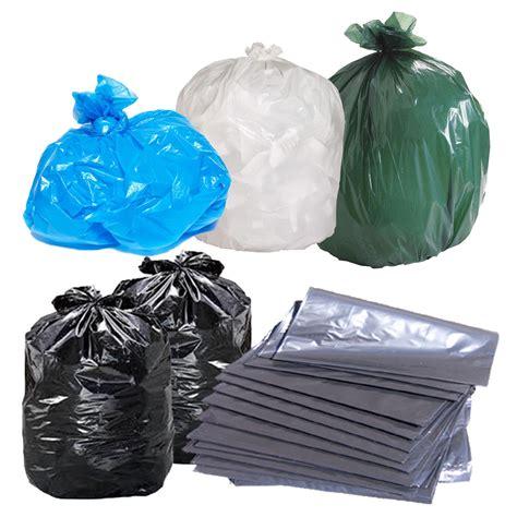 Garbage Bag Top Bins