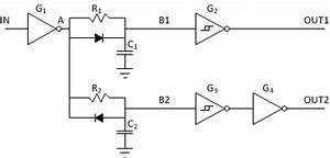 h bridge control modular circuits With the circuit is the trigger that switches the right part of the circuit