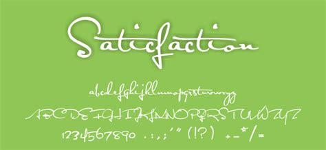 kumpulan  font  desain undangan terbaik