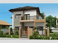 Marcelino Four Bedroom Two Storey MHD2016021 Pinoy