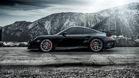 Porsche Wallpapers by Vorsteiner Porsche 997 V Rt Edition 911 Turbo Desktop
