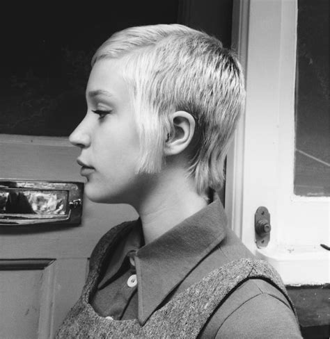 ideas  skinhead girl  pinterest skinhead