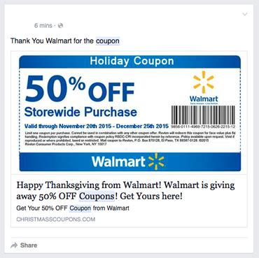 5 signs that awesome coupon is probably cnet