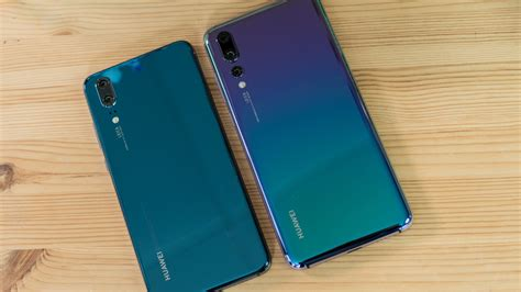 huawei p20 review ready for the big time tech advisor