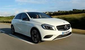 Mercedes Classe A 160 Cdi : mercedes classe a 160 cdi 90 ch ~ Farleysfitness.com Idées de Décoration