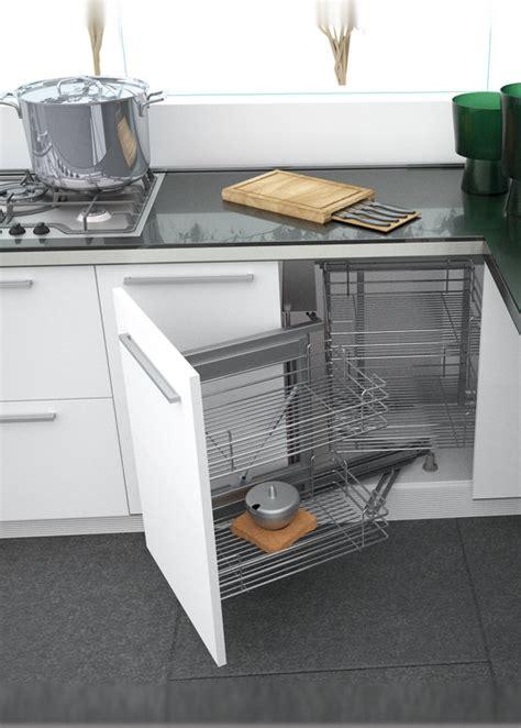 kitchen cupboard corner storage solutions sige standard corner solution corner solutions herbert 7905