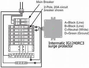 Home Emergency Generator Hookup
