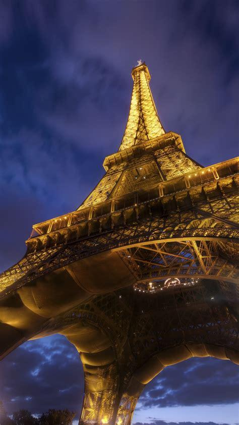 wallpaper eiffel tower paris france travel tourism