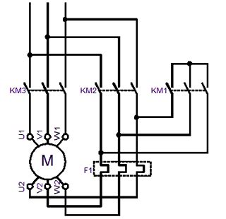 Star Delta Timer Wiring Diagram