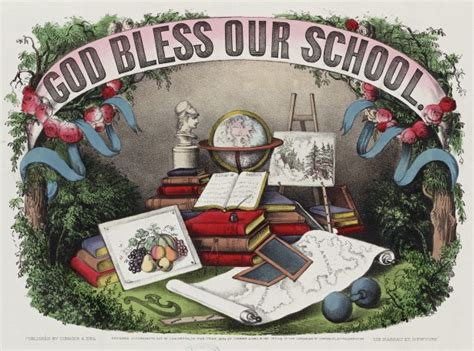 god bless  school  stock photo public domain pictures