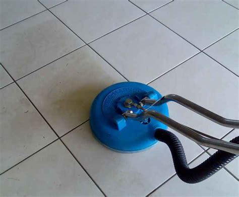 turboforce turbo hybrid tile cleaning spinner wand th 40
