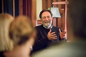 Salon Series Continues with Screenwriter Eric Roth | News ...