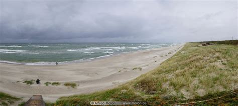Beach on Curonian spit picture. Miscellaneous, Lithuania