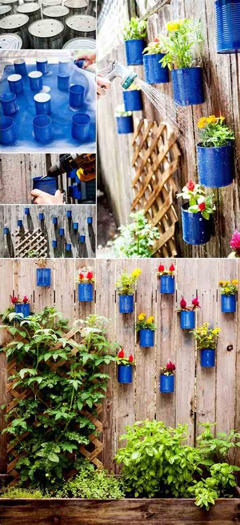 25 cheap but gorgeous diy 25 best cheap diy ideas for outdoor pots diy home creative projects for your home