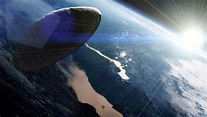 Biggest Asteroid to Hit Earth - Pics about space