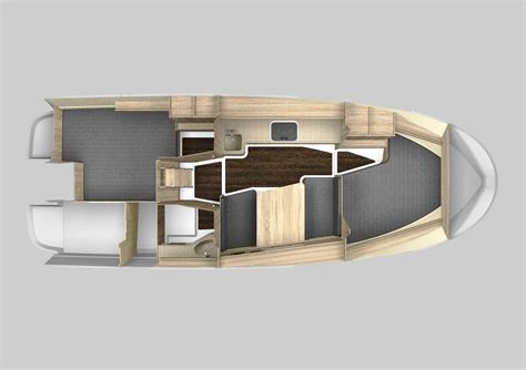 Nexus Boats by Nexus Revo Power Yacht Motor Boat Northman Uk