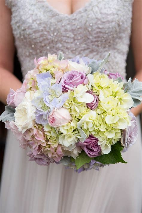 17 Images About Pastel Wedding Flowers On Pinterest