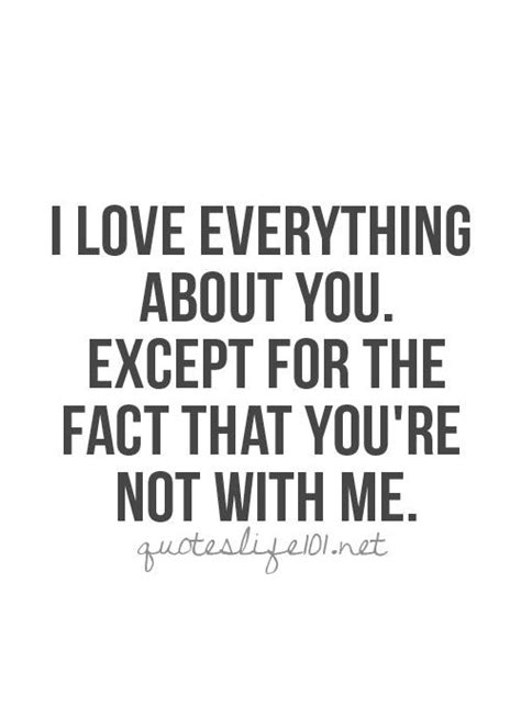 cute missing  quotes  pinterest