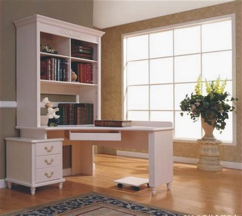 desk with bookcase attached desk with bookcase top home design ideas