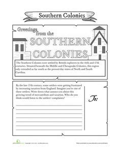 16 Best Images Of Thirteen Colonies Worksheets 5th Grade  13 Colonies Worksheets 5th Grade