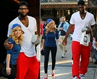 This Is Hip Hop Culture: Detroit Pistons player Andre ...