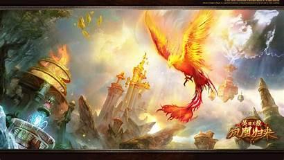 Phoenix Wallpapers 10wallpaper 1108