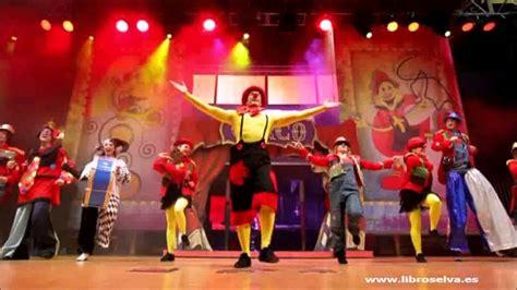 el circo de cantajuegos