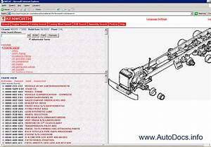 Kenworth Spare Parts Catalog Online 2010 Parts Catalog Order  U0026 Download