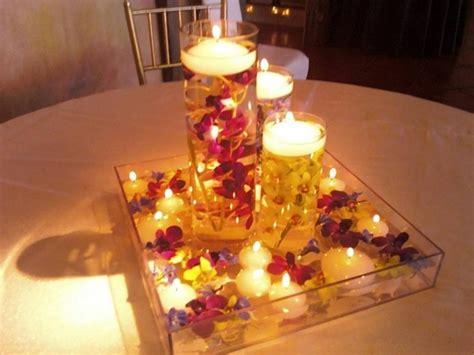 Gläser Für Kerzen by Tischdeko Mit Kerzen Klischee Oder Klasik Archzine Net