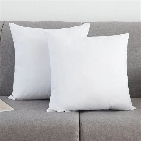 decorative pillows for best in throw pillow inserts helpful customer
