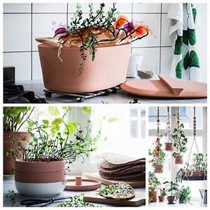 Pot Terre Cuite Ikea : d veloppement durable et ikea v xer anv ndbar clem ~ Dailycaller-alerts.com Idées de Décoration