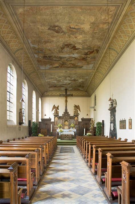 klosterkirche nikolauskloster die oase im rhein kreis