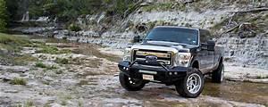 Frontier Truck Accessories