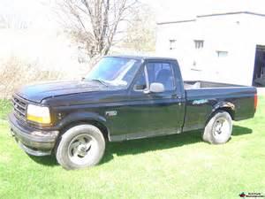 1994 Ford Lightning Parts