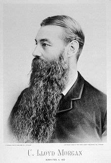 C. Lloyd Morgan - Wikipedia