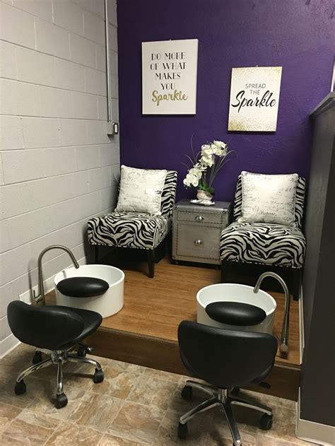 Decorating Ideas Salon Station by Pedicure Station Tr 232 S Chic Hair Nail Salon Missoula Mt