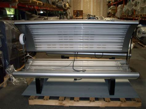 Puretan Tanning Bed by Used Beds Used Tanning Beds