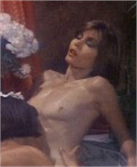 Lilyan McBride  nackt