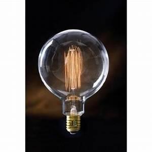Ampoule Salle De Bain : ampoules suspensions clairage design c t maison ~ Melissatoandfro.com Idées de Décoration