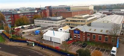 Elstree Studios Sky Implementation Recommending Guidelines Starts
