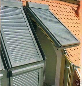 Velux Dachfenster Rollo : kurbel rolladen f r velux dachfenster gr 206 f06 fk 06 ~ Watch28wear.com Haus und Dekorationen