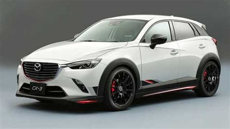autos mazda 2017 2017 mazda cx 3 redesign autos 2017 2018