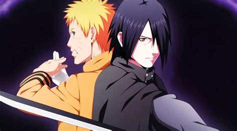 Los 11 Personajes Más Fuertes De Naruto Shippuden Y Boruto