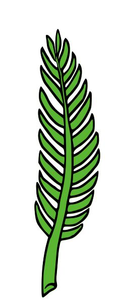 fileheraldique meuble palmesvg wikimedia commons