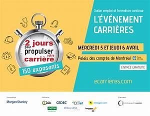 Champlain RAC At Next Week's Salon Formation/éducation aux