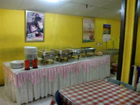 rumah makan bidadari jembrana wisata bali