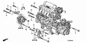 Diagram 2007 Honda Aquatrax Engine  U2022 Downloaddescargar Com
