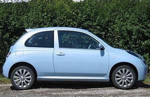 Nissan Micra 2005 : nissan micra k12 160sr and sport dci 2005 road test road tests honest john ~ Medecine-chirurgie-esthetiques.com Avis de Voitures
