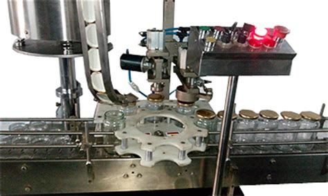 lug capping machine single multiple capping head machines thane india