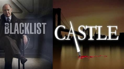 edi gathegi series edi gathegi em the blacklist e ann cusack em castle
